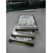 40GB IDE 2.5 inch Notebook Hard Disk for Notebook 190413