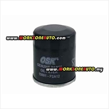 Perodua Axia Bezza Oil Filter OSK