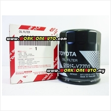 Toyota Estima Alphard Camry E2 Oil Filter Genuine Original