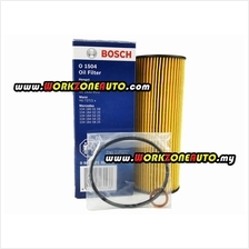 Mercedes Benz W202 C200 Oil Filter Bosch