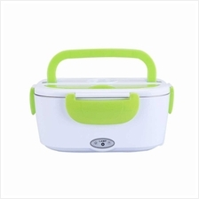 Multi-functional Portable Electric Heating Lunch Box Food Heater Rice Containe