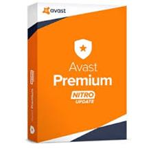 AVAST PREMIER 2017 RETAIL (1 YEAR 3 USER) CD-KEY ONLY