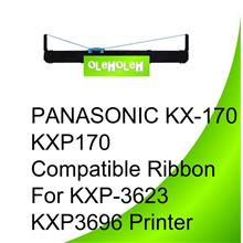 PANASONIC KX-170 KXP170 Compatible Ribbon KXP-3623 KXP3696 Printer