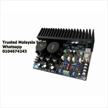 Power Amplifier Board Kit LM3886 Independent OP Amp DIY Amplifier DC