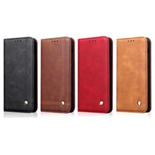 2019 Huawei Y7 Pro 2019 Cardslot leather Case Casing Cover Wallet