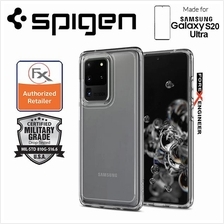 Spigen Ultra Hybrid for Samsung Galaxy S20 Ultra 6.9""