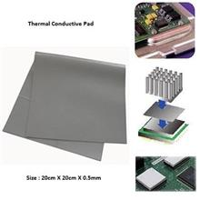 Heat Conductive Rubber Pad (Medium Size)