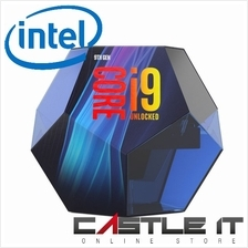 Intel Core i9-9900K 16M Cache, up to 5.00GHz Socket LGA1151 Processor