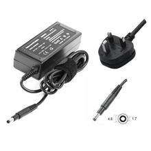HP SleekBook 14 HP Envy 4 19.5V 3.33A Power Adapter 4.8x1.7mm Long Tip