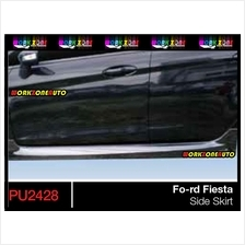 PU2428 Ford Fiesta PU Side Skirt