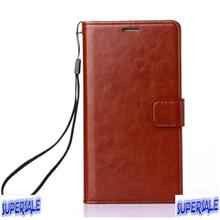 Genuine Cow Leather Wallet Casing Case Cover iPhone 6/6 Plus 7/7 Plus