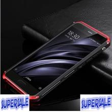 Aluminium Metal and PC material casing case cover for Xiaomi Mi 6