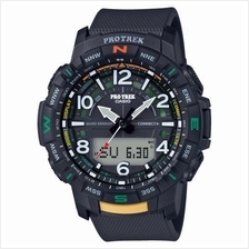 Casio PROTREK Quad Sensor PRT-B50-1 PRT-B50-1DR PRT-B50-1ER Men Watch