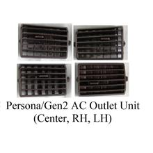 PROTON GEN2/PERSONA AIR COND OUTLET (SELL IN PC)