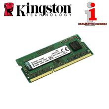 Kingston ValueRAM 4GB DDR3L-1600 1.35V 204-Pin SODIMM RAM