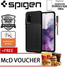 "Spigen Slim Armor for Samsung Galaxy S20+ / S20 Plus 6.7"" - Black"