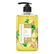WATSONS WHITE TEA GINGER SCENTED GEL HAND WASH