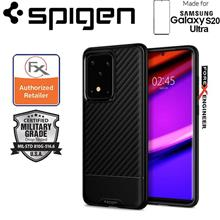"Spigen Core Armor for Samsung Galaxy S20 Ultra 6.9"" ( Matte Black )"