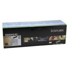 Lexmark Cartridge X850H21G (Toner) 850 X850