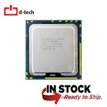 INTEL XEON X5660 2.8GHZ 12MB L3 PROCESSOR 6 CORES 6.4 GT/S 3.2 GHZ 12