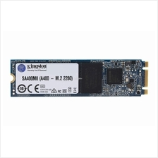 # KINGSTON A400 M.2 Internal SSD # 3 Variant Available