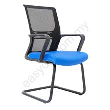 Office Mesh Chair | Wiffy Mesh Visitor Chair - E 3033S