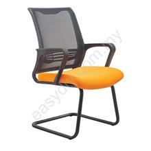 Office Mesh Chair | Begin Mesh Visitor Chair - E 2723S
