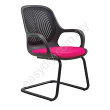 Office Mesh Chair | Line Mesh Visitor Chair - E 2727S