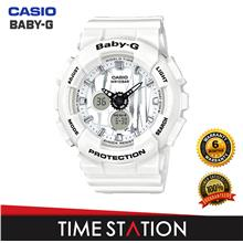 CASIO BABY-G BA-120SP-7A | ANALOG-DIGITAL WATCHES