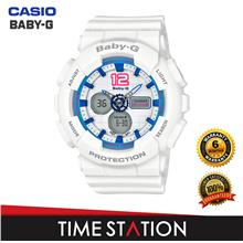 CASIO BABY-G BA-120-7B | ANALOG-DIGITAL WATCHES