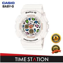 CASIO BABY-G BA-120LP-7A1 | ANALOG-DIGITAL WATCHES
