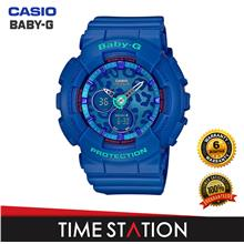 CASIO BABY-G BA-120LP-2A| ANALOG-DIGITAL WATCHES