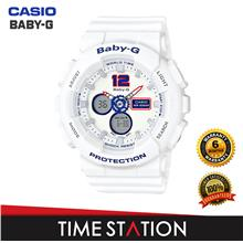 CASIO BABY-G BA-120TR-7B | ANALOG-DIGITAL WATCHES