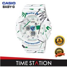 CASIO BABY-G BA-120SC-7A | ANALOG-DIGITAL WATCHES