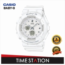 CASIO BABY-G BA-125-7A | ANALOG-DIGITAL WATCHES