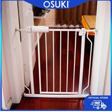 OSUKI Baby Safety Gate Auto Lock 74-86cm
