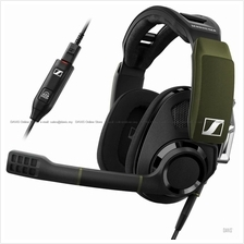 Sennheiser GSP 550 PC Gaming Headset Dolby Surround Sound