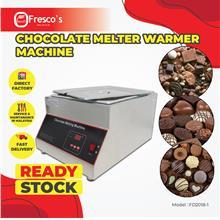 Chocolate Melter Warmer Machine