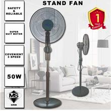 "Sumsonic Stand Fan 3 Speed 16"" (SSN-1815F)"