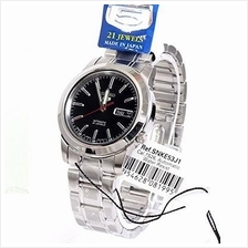 SEIKO 5 Automatic 21 Jewels Japan Made SNKE53 SNKE53J1 Men Watch