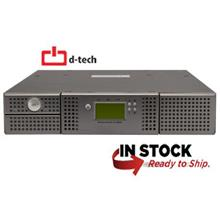 Dell PowerVault TL2000 Library 2U 24 slots with LTO 3 Tape dr 95P7006