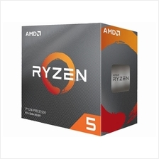 # AMD Ryzen 5 3500X Processor # AMD AM4