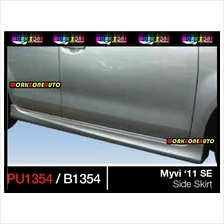 PU1354 Perodua New Myvi PU Side Skirt (SE)