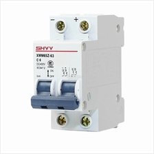 DC MCB Circuit Breaker for Solar Photovoltaic 400V