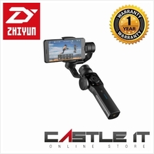 Zhiyun Smooth 4 3-Axis Smartphone Stabilizer Appscessories