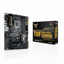 ASUS B365-PLUS TUF GAMING SOCKET 1151 MOTHERBOARD