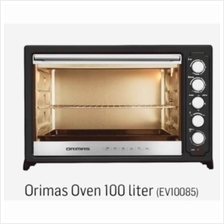 Orimas Electric Oven 100 Litre