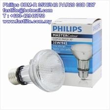Philips CDM-R 35W/942 PAR20 30Degree E27 Metal Halide bulb