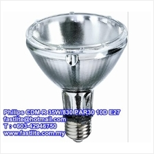 Philips CDM-R 35W/830 PAR30 10Degree E27 Metal Halide bulb
