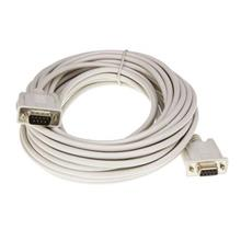 DB9 Male to Female RS232 Serial Extension Cable